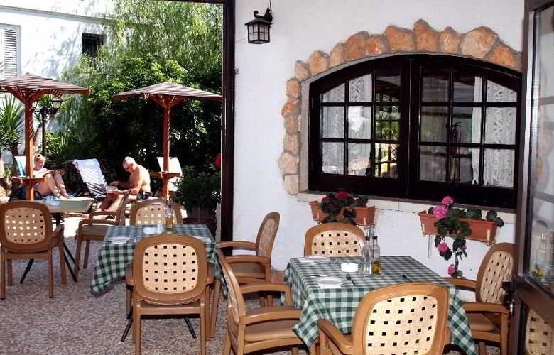 Anais Bay Apartment - Restaurant - 5