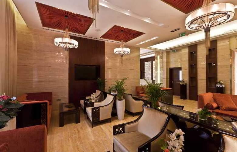 Zubarah Hotel - General - 24