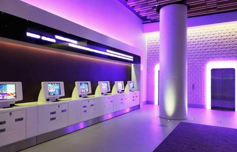 Yotel New York at Times Square - General - 11