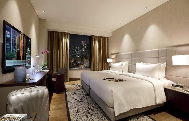 Makati Diamond Residences - Room - 12
