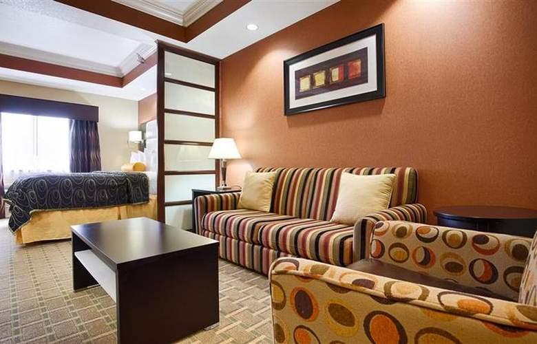 Best Western Plus Jfk Inn & Suites - Room - 31