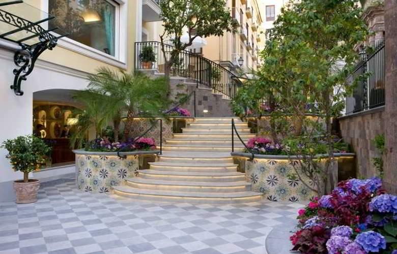 Grand Hotel la Favorita - Hotel - 17