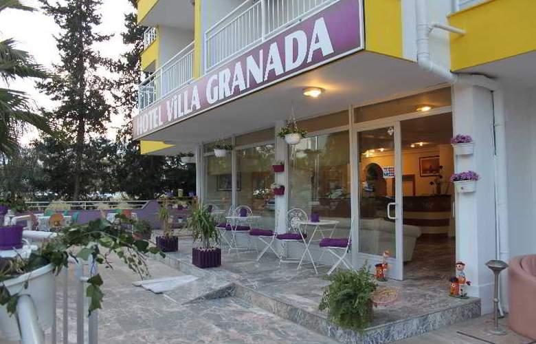Villa Granada - Terrace - 11