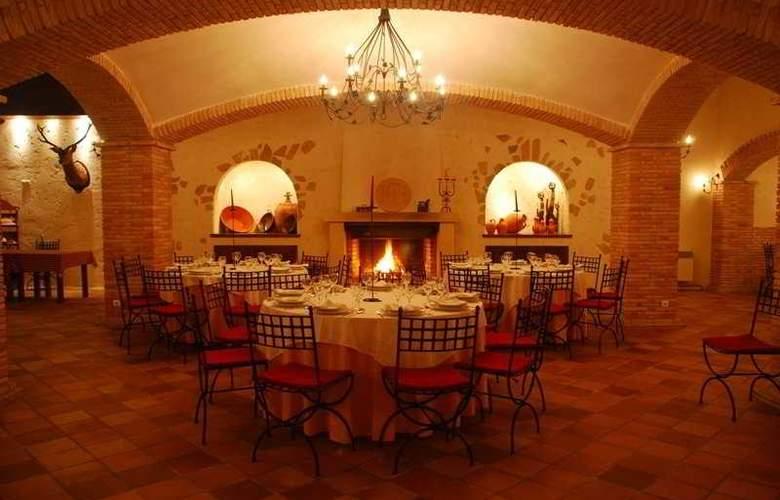 Cabecinho - Restaurant - 9