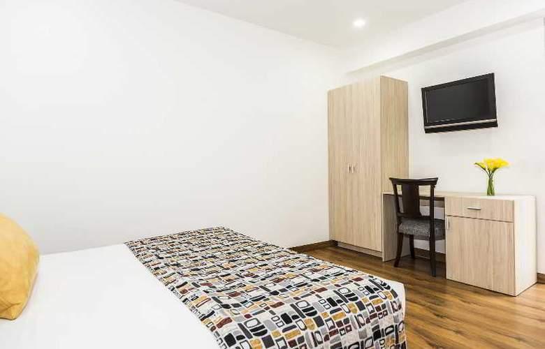 Casa Hotel Asturias - Room - 58