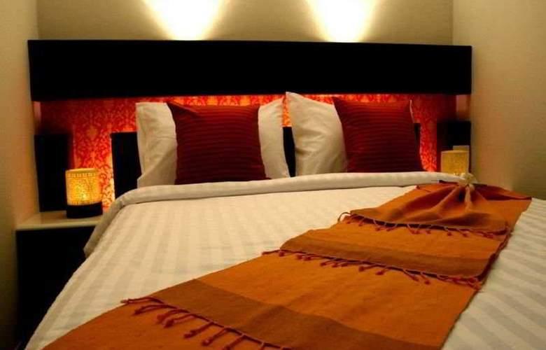 Suvarnabhumi Suite - Room - 2
