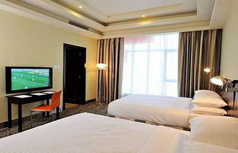 Al Raya Suites - Room - 4
