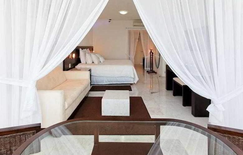 Crowne Plaza Resort Mazatlan - Room - 26