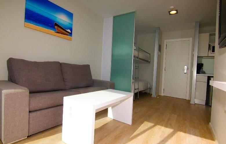 Puerto Azul Servatur - Room - 18