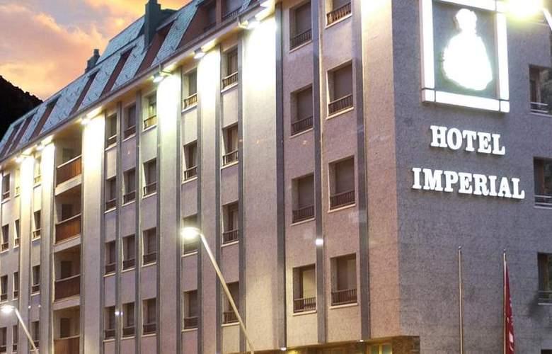 Imperial Atiram - Hotel - 0