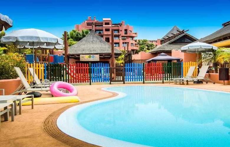 Sheraton La Caleta Resort & Spa - Pool - 22
