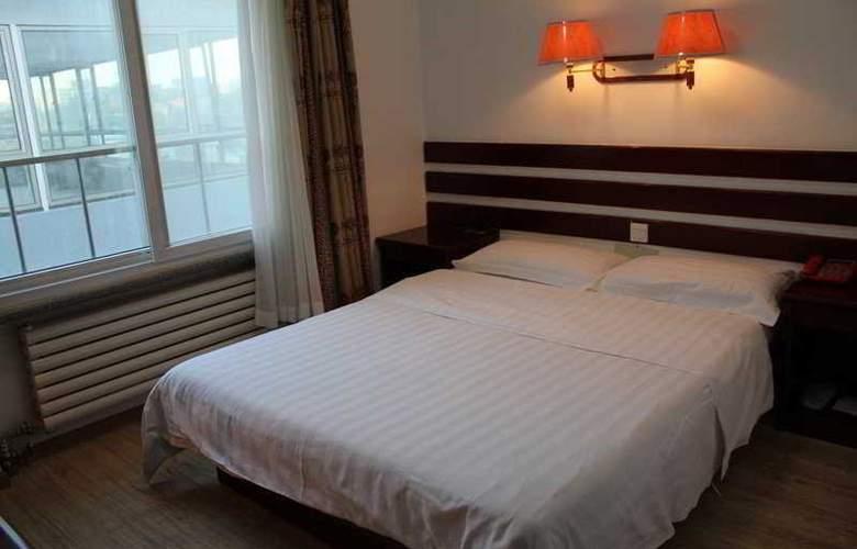 Tang House Fuxue Hutong - Room - 2