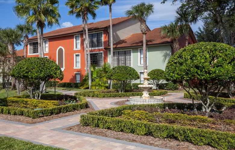Legacy Vacation Resorts Orlando former Celebrity - Hotel - 5