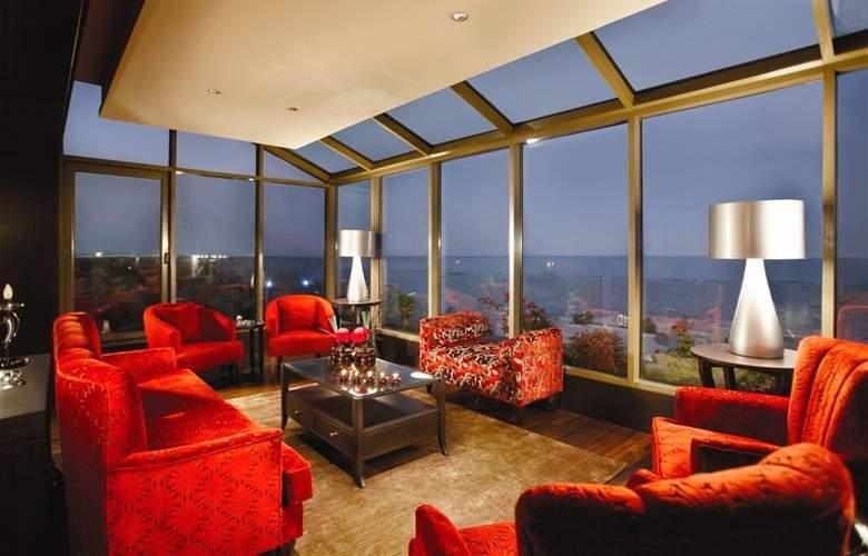 Safir Residence - Hotel - 3
