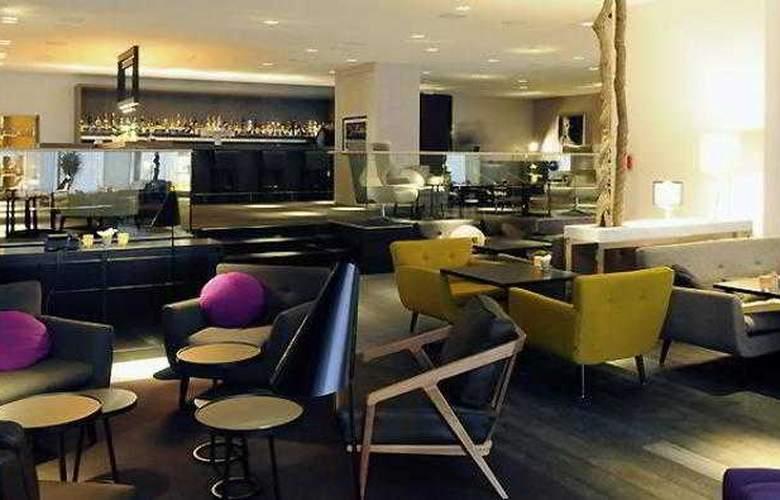 Pullman Eindhoven Cocagne - Hotel - 14