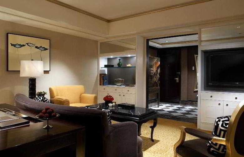 The St. Regis - Room - 33