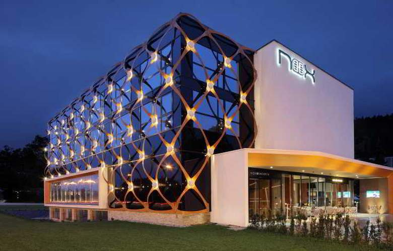 Nox - Hotel - 0