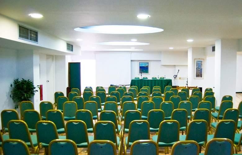 Erofili Beach - Conference - 13