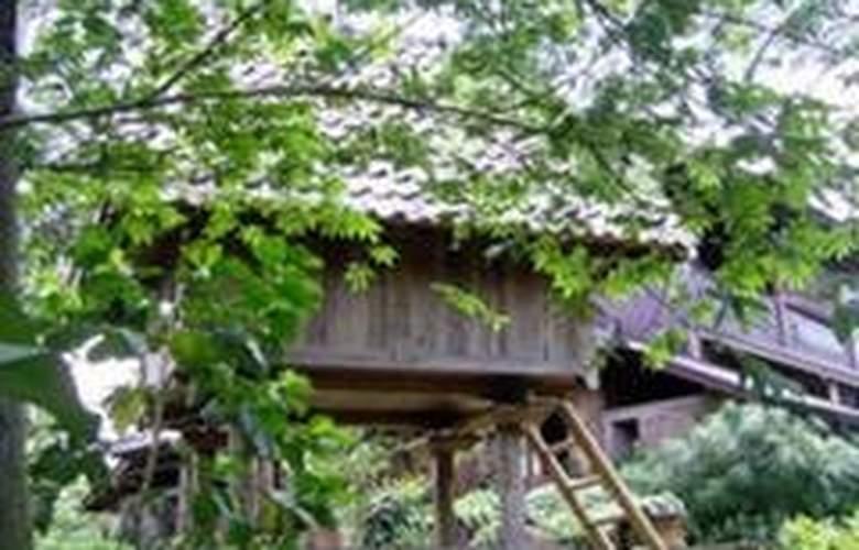 Bali mountain retreat - General - 4