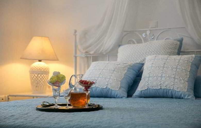 Pyrgaki Hotel - Room - 14