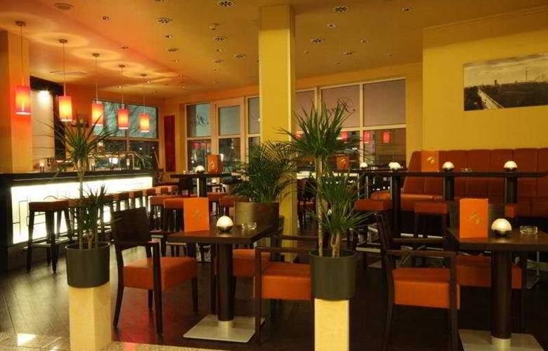 Arcadia Hotel Bottrop - Restaurant - 9