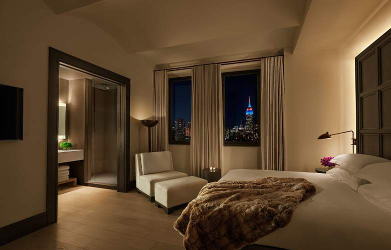 The New York Edition - Room - 8