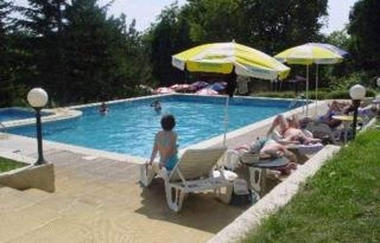 Panorama Hotel - Pool - 1