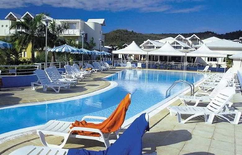Karibea Resort Sainte Luce - Amyris - Pool - 3