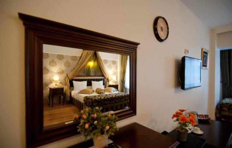 Noahs Ark Hotel - Room - 31