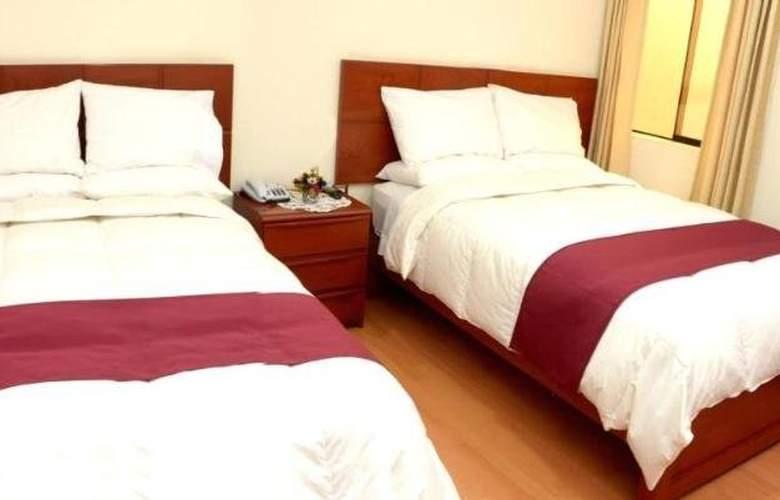 Hotel Golden Inca - Room - 0