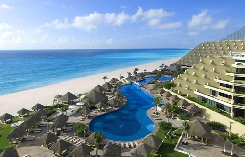 Paradisus Cancún - Hotel - 9