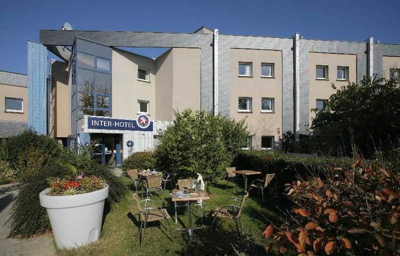 Inter Hotel des Trois Marches - Hotel - 0