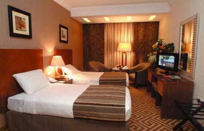 Ramada Ajiao Makkah - Room - 2
