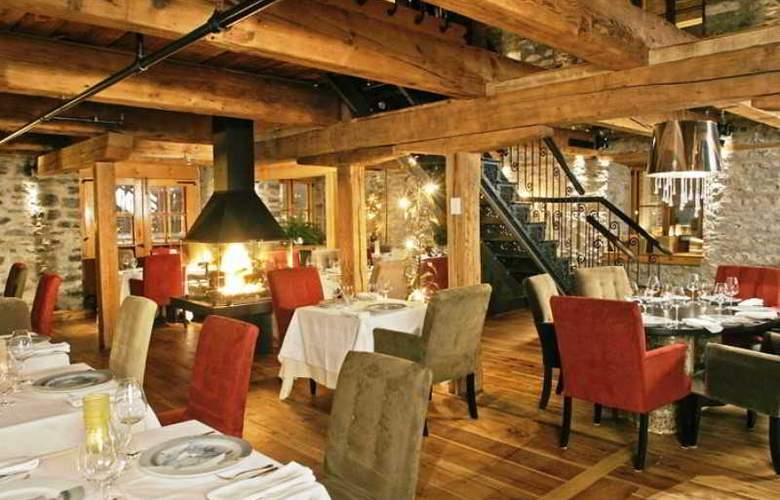 Auberge Saint Antoine - Restaurant - 4