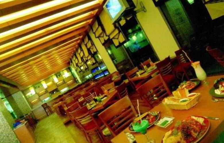 Ramada Plaza Beirut Raouche - Restaurant - 7