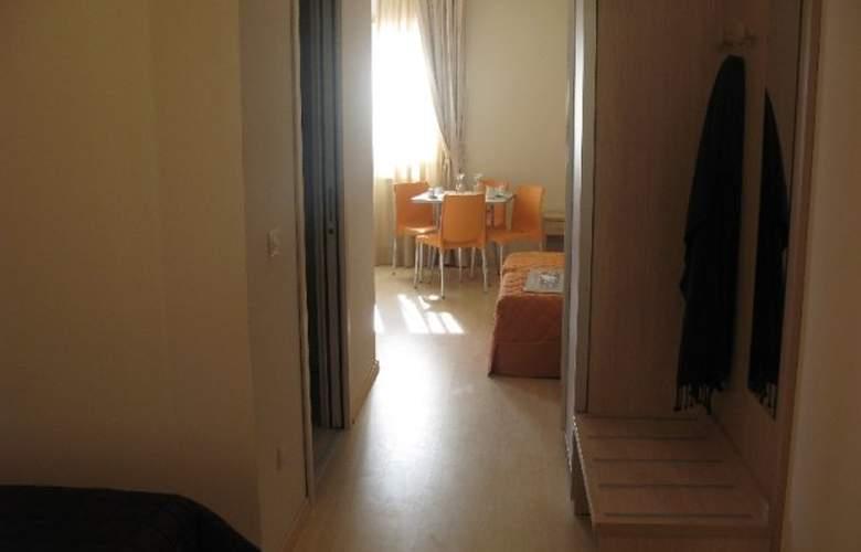 SH Stil Hotel - Room - 1