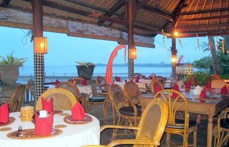 Adi Rama Beach - Restaurant - 31