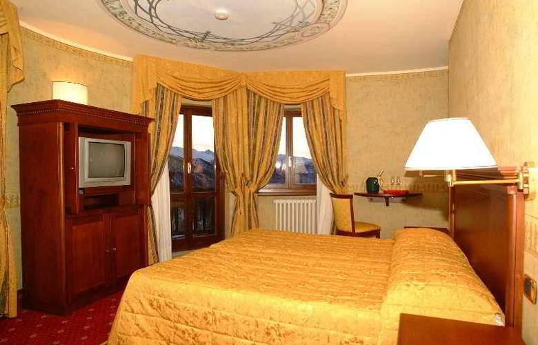 Belvedere Sestriere - Room - 2
