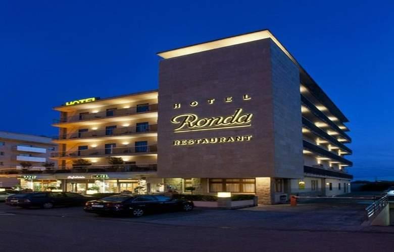 ibis Styles Figueres Ronda - Hotel - 0