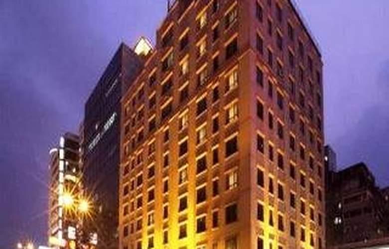 Shamrock - Hotel - 0