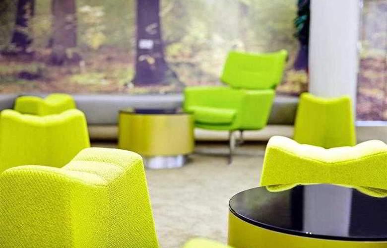 Novotel Edinburgh Park - Hotel - 20