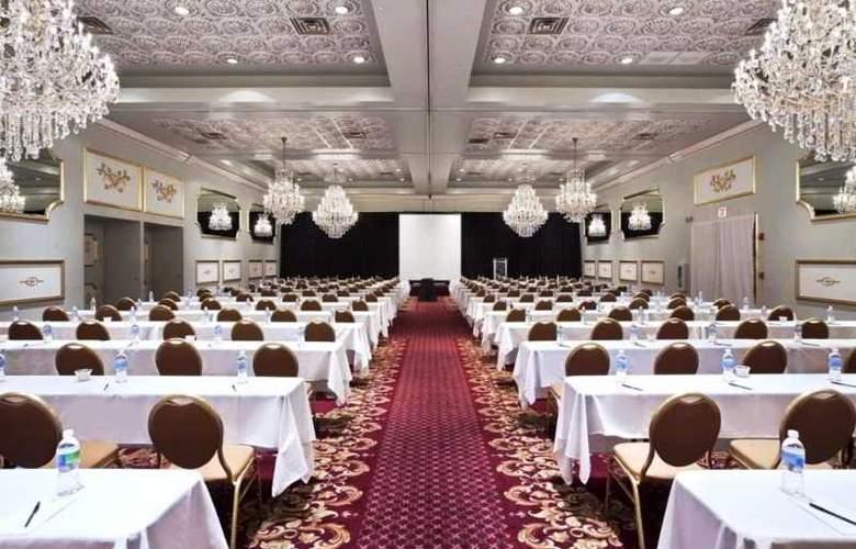 Hilton Suites Chicago/Oak Brook - Conference - 7