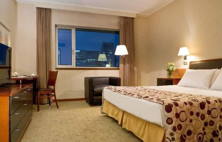 Mercure Santiago Centro - Room - 9
