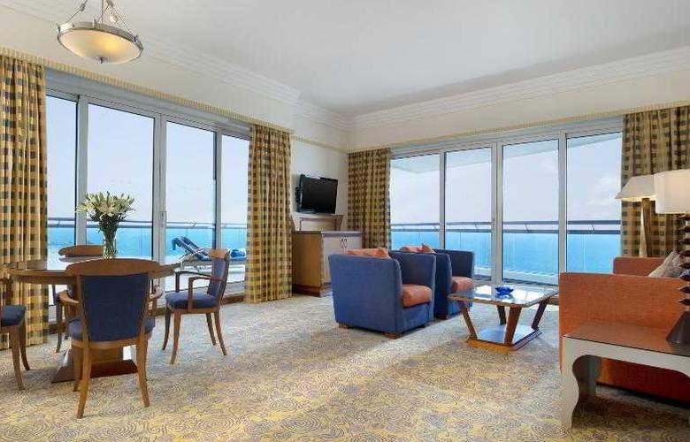 Le Meridien Al Aqah Beach Resort - Room - 22