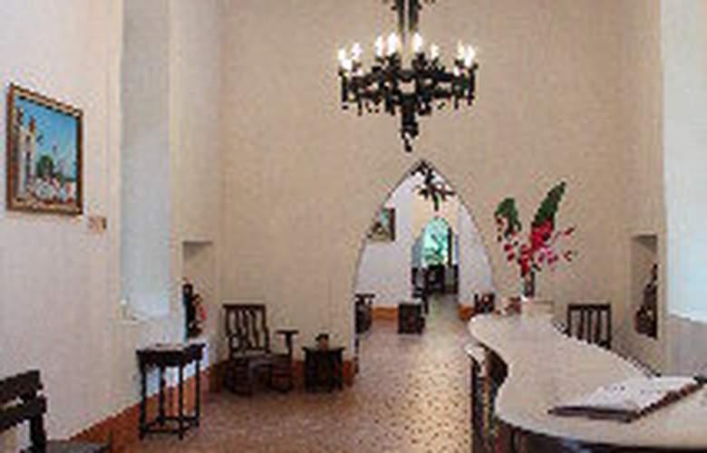 Hacienda Misné - General - 1