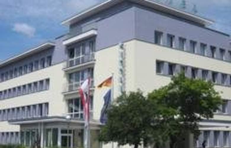 Citylight Hotel Berlin - Hotel - 0
