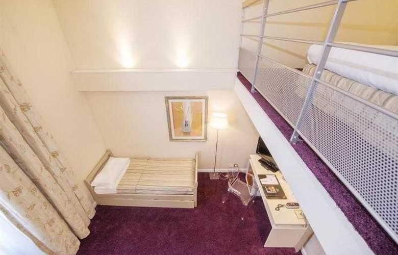 Best Western Alba Hotel - Hotel - 30
