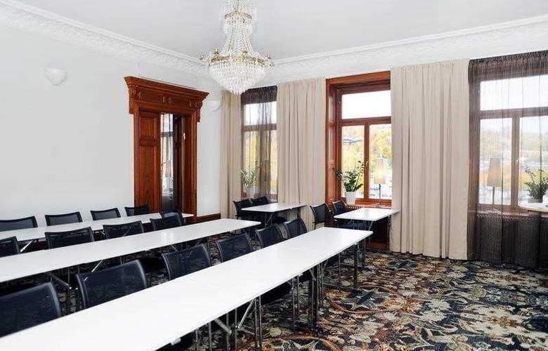 BEST WESTERN Hotel Baltic - Hotel - 32