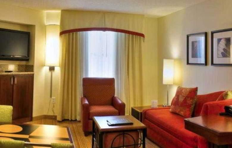 Residence Inn Moline Quad Cities - Hotel - 13