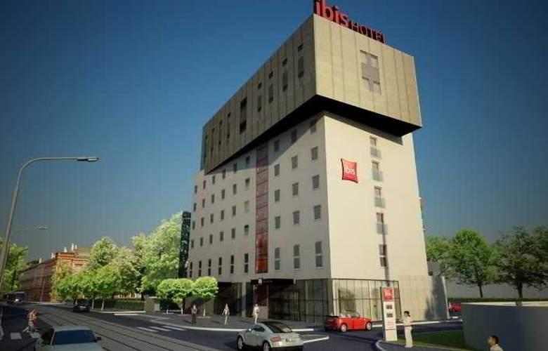 Comfort Olomouc Centre - Hotel - 0